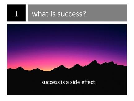 success-whatisit