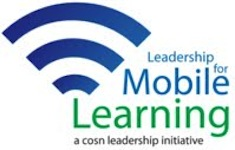 mobile Learning logo
